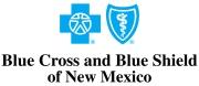 BCBSNM logo