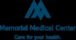 memorial medical logo