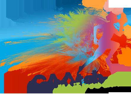 Caa Colorrun Logo Caasnm