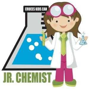 Junior Chemist Logo