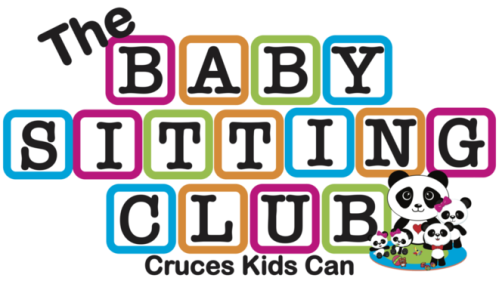 The Baby Sitting Club Logo