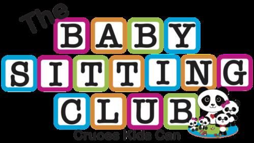 The Baby Sitting Club Logo