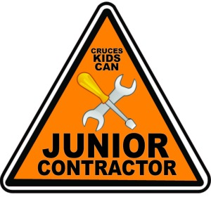 Junior Contractor Logo