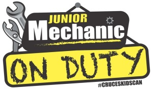 Junior Mechanic Logo
