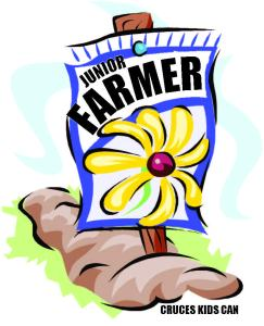 Junior Farmers Logo